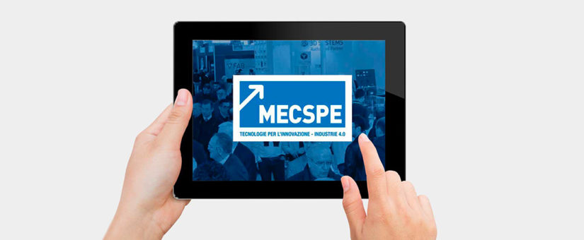 Mittech will be at MECSPE 2019