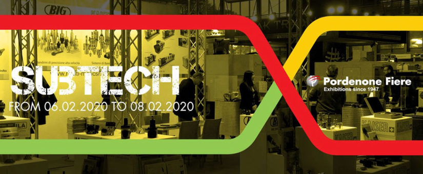 Mittech partecipa a SUBTECH 2020